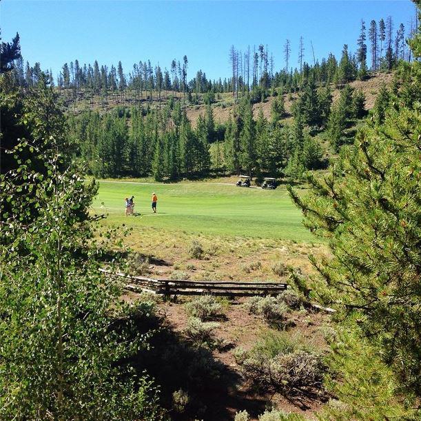 Keystone River Golf Course